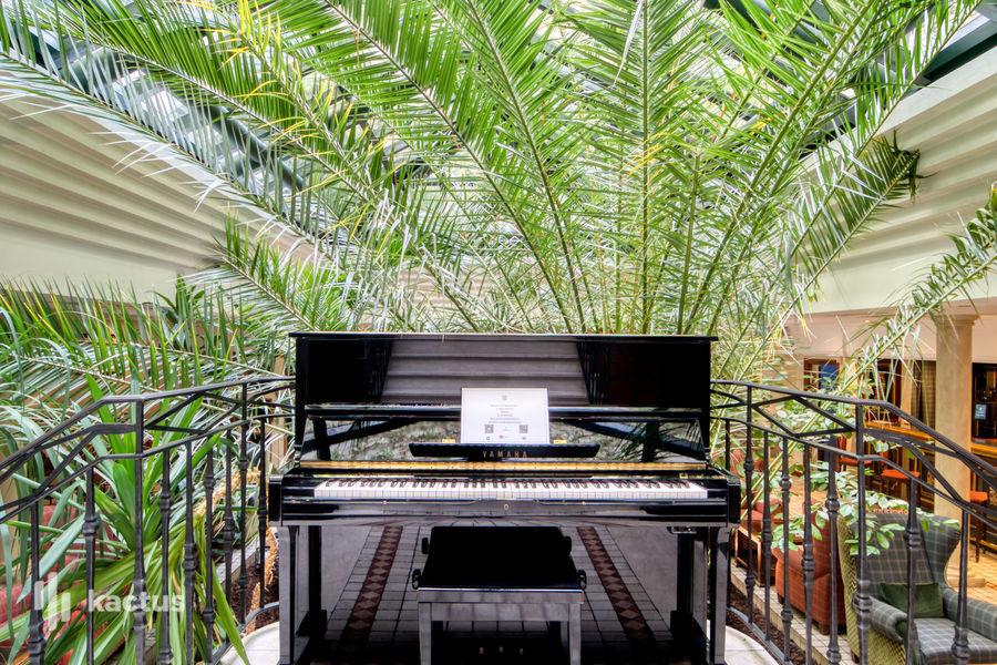 Villa Beaumarchais **** Patio-Jardin d'Hiver