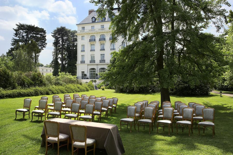 Waldorf Astoria Versailles - Trianon Palace  ***** Extérieur