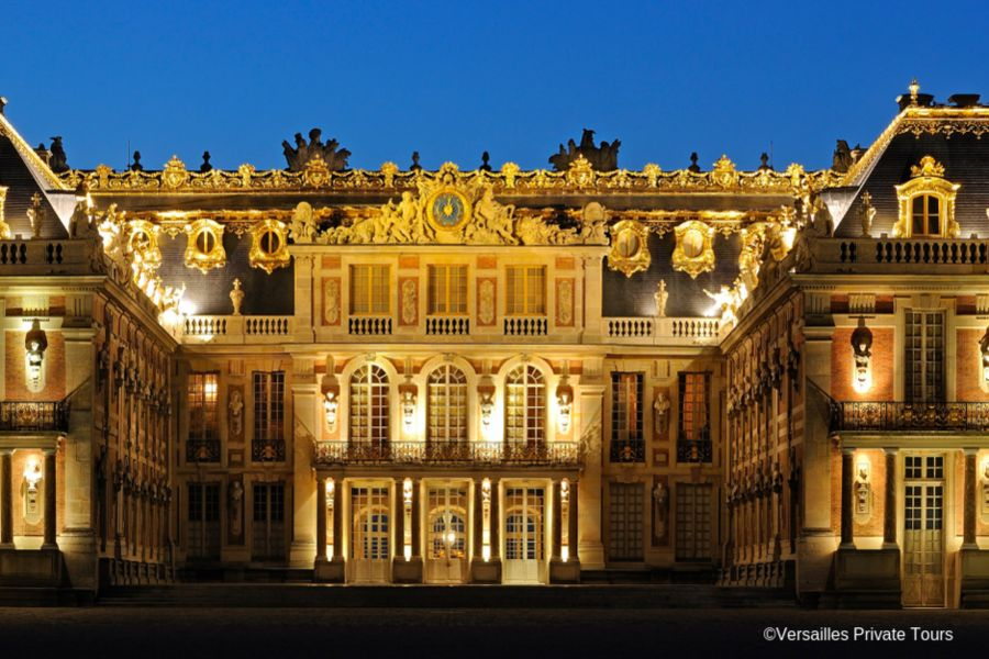 Waldorf Astoria Versailles - Trianon Palace  ***** 26