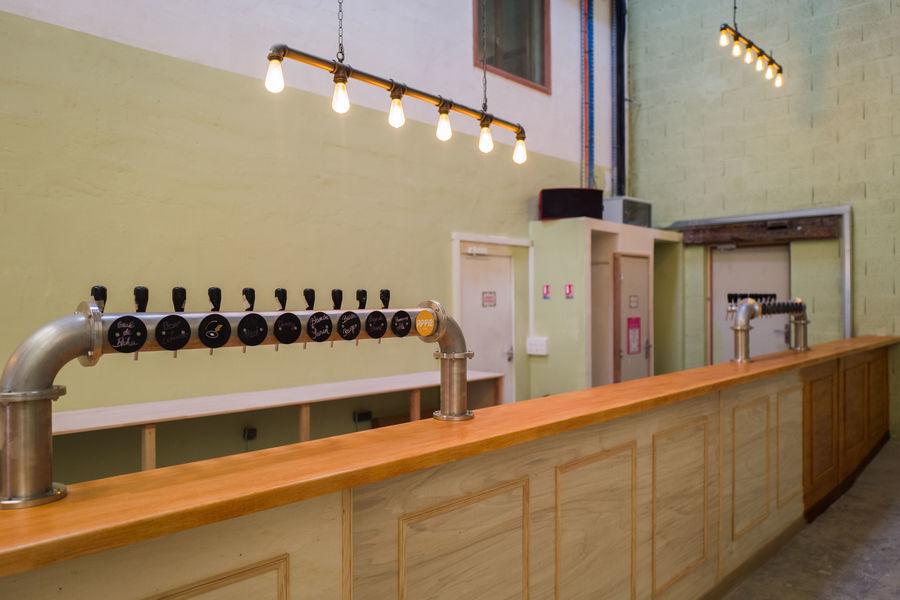 Cité Fertile Les Halles - bar
