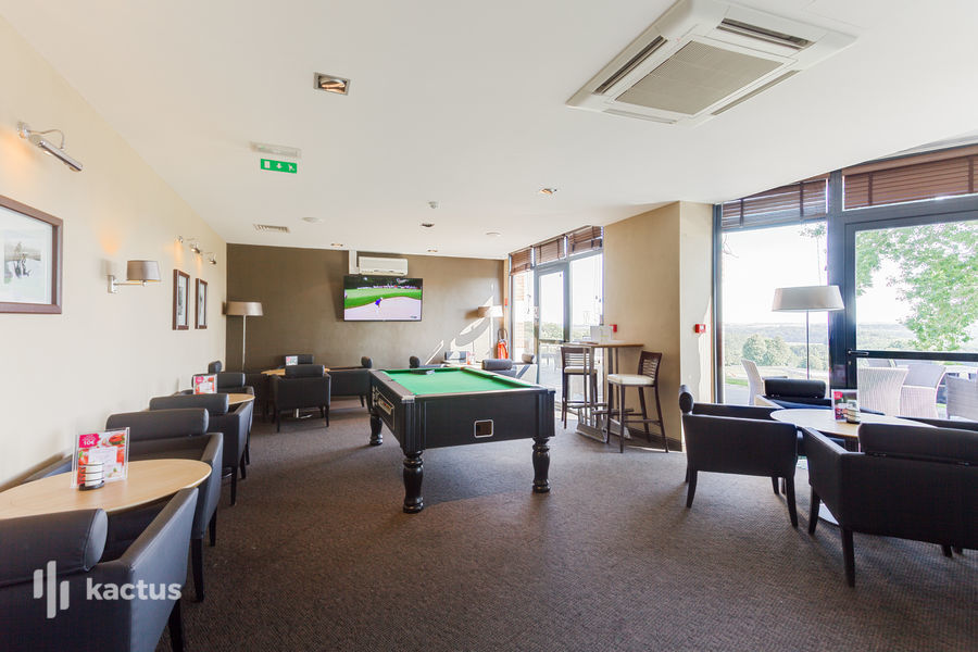 Najeti Hôtel du Golf *** 72