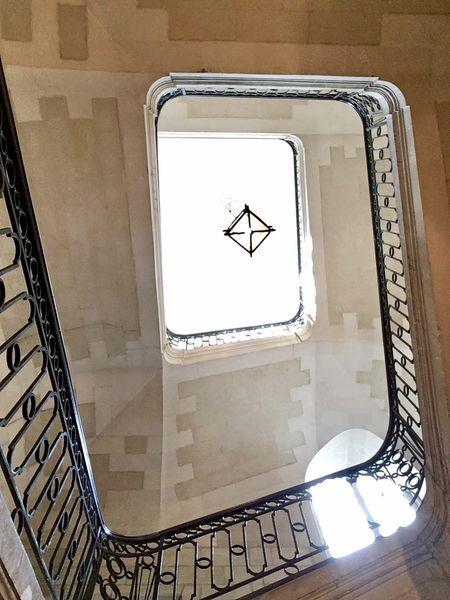 Le Puzzle Escalier