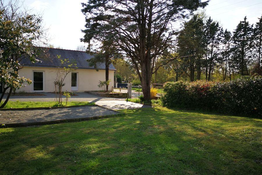 O'Parc du Louet La Petite Salle