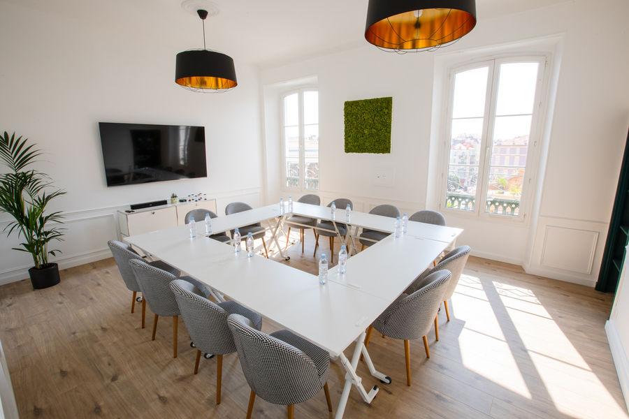 L'appartement KZN Configuration réunion