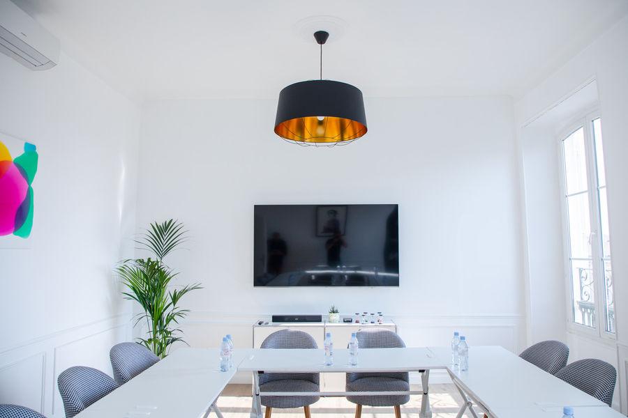 L'appartement KZN 27