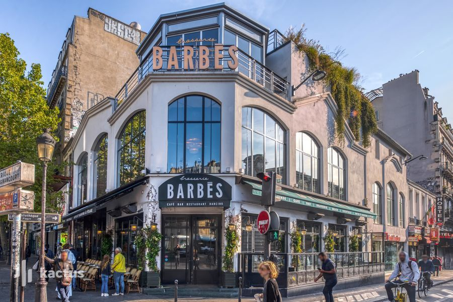 Brasserie Barbès 26