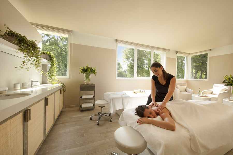 Hyatt Regency Chantilly **** Le Cottage Spa & Wellness