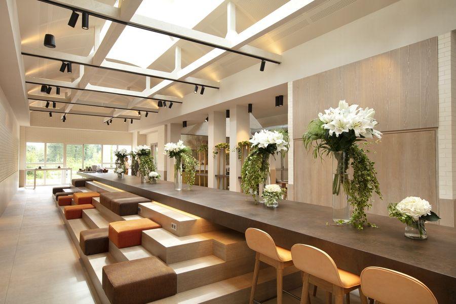 Hyatt Regency Chantilly **** L'atelier