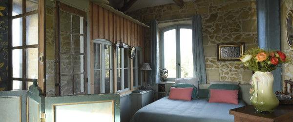 Château Du Tasta Chambre