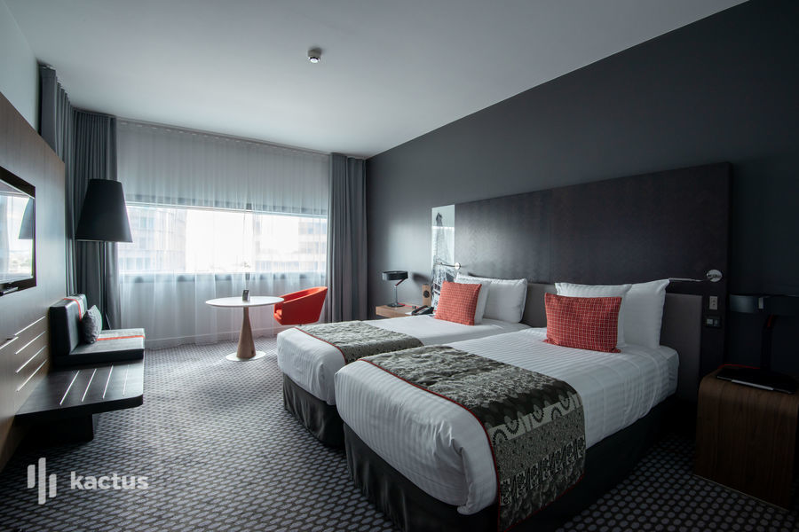 Melia Paris la Defense **** 29