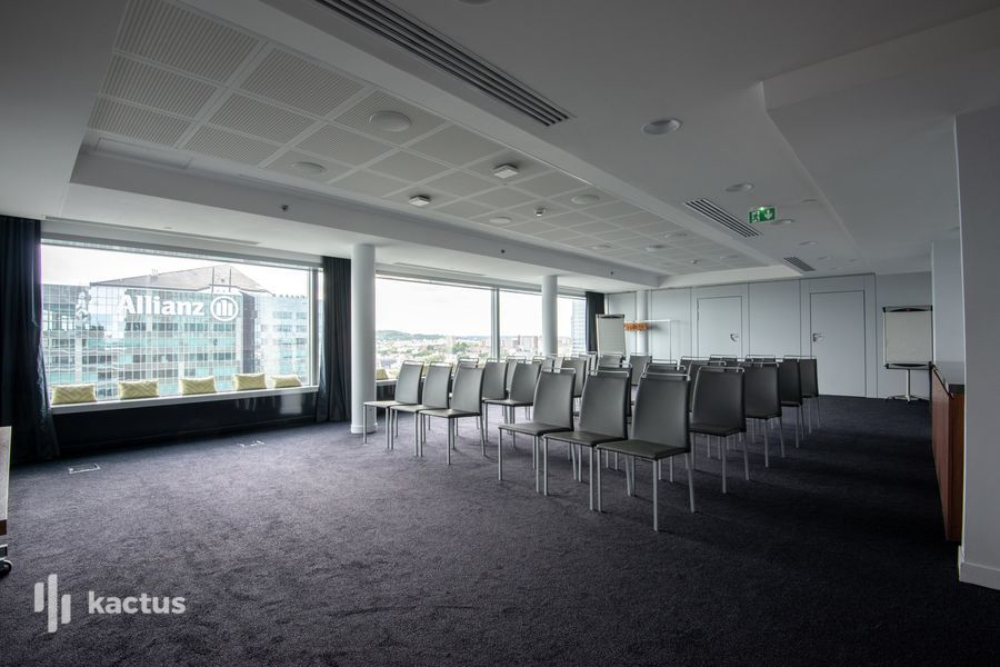 Melia Paris la Defense **** 30