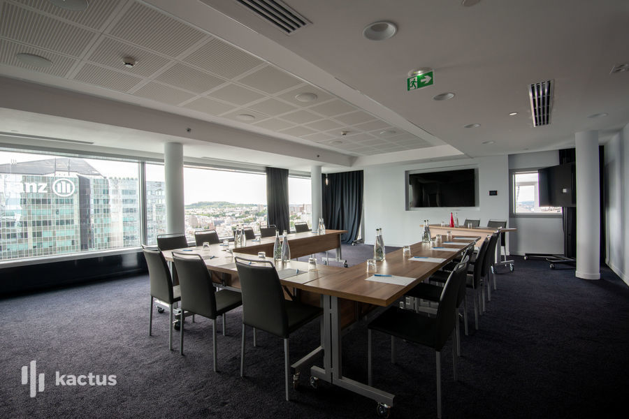 Melia Paris la Defense **** 39