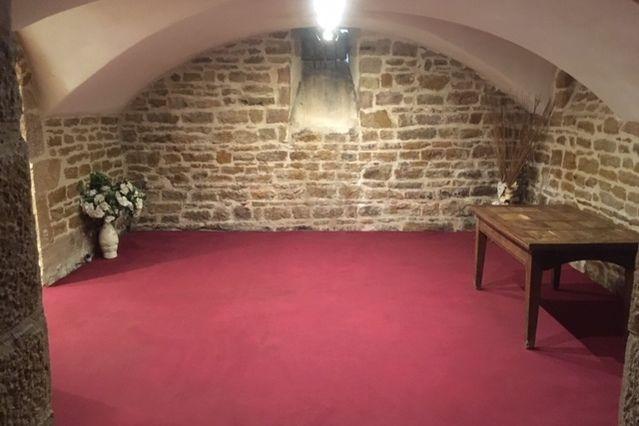 Domaine du Passeloup Caveau 1