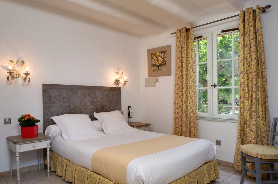 Hôtel Le Mas des Sables *** Chambres Classiques