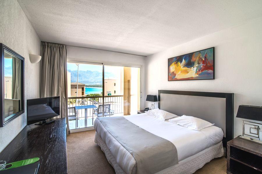 Hotel Mariana Calvi *** 1