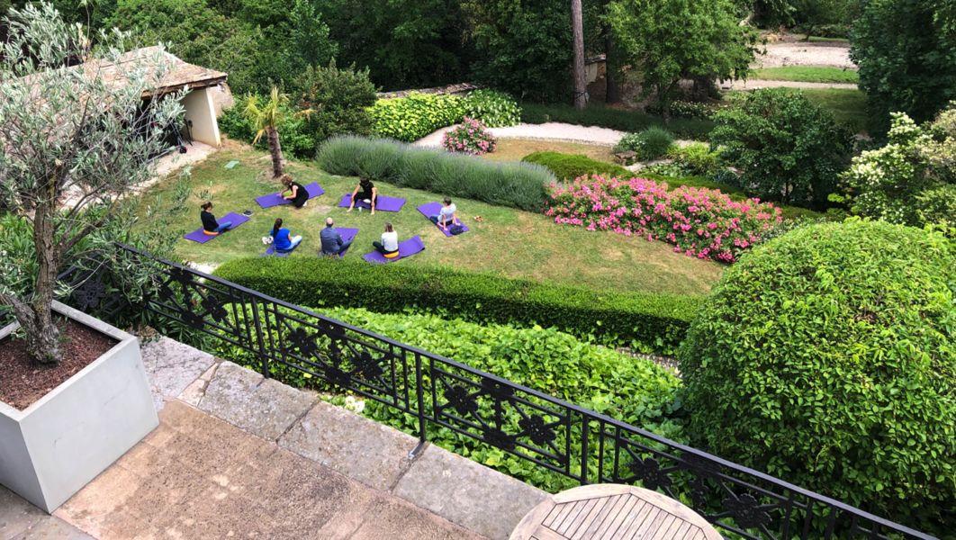 MAPIÈCE Fontanières Les Jardins