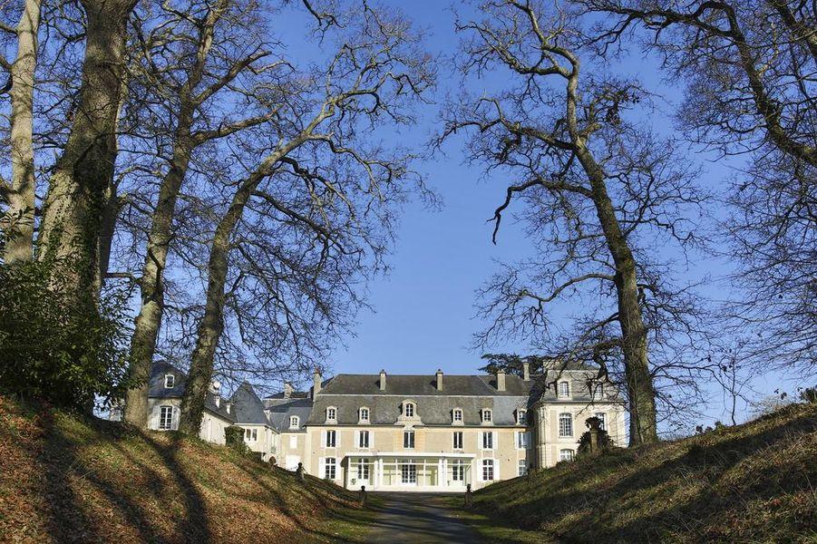Chateau des Monts 15