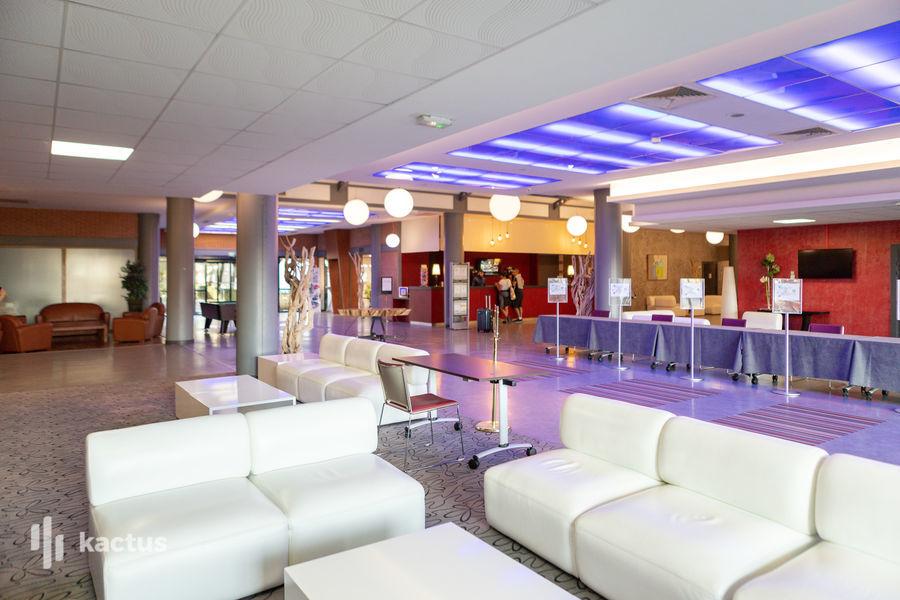 Hôtel Plaza - Futuroscope **** 31