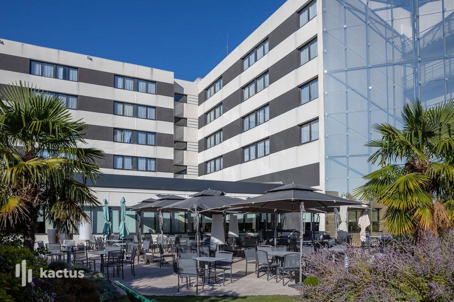 Hôtel Plaza - Futuroscope **** 57
