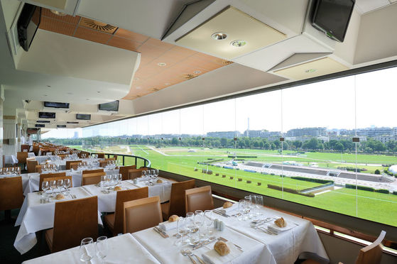 Restaurant Panoramique Hyères III