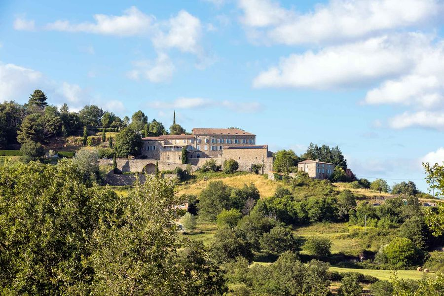La Bastide de Sanilhac La Bastide de Sanilhac