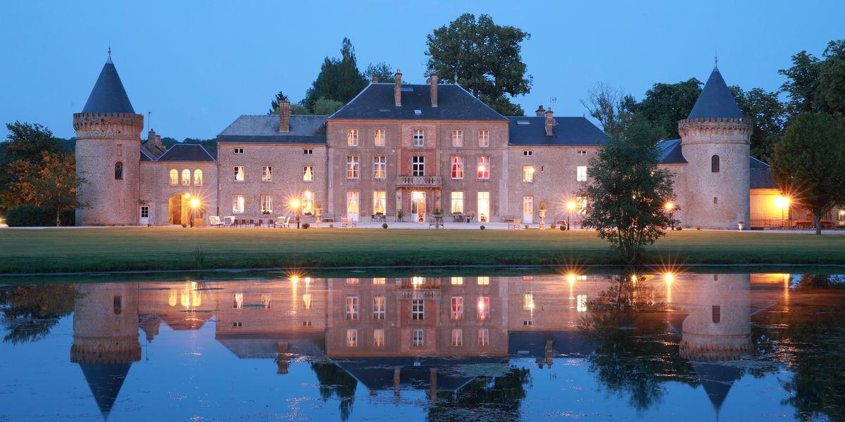Domaine Château de Faucon **** 2