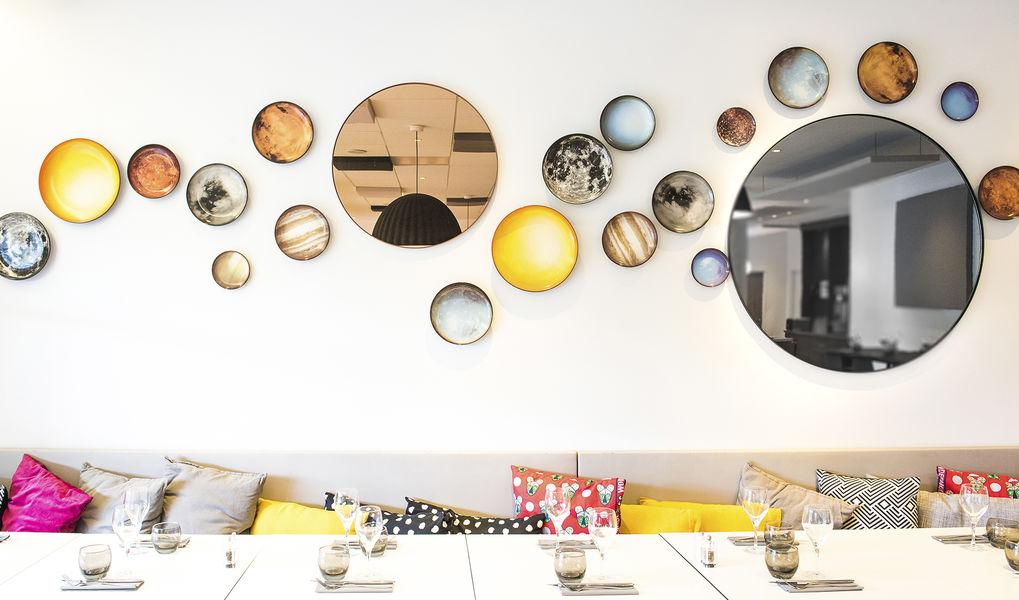 Ibis Styles Toulouse Cite de l'Espace *** Restaurant