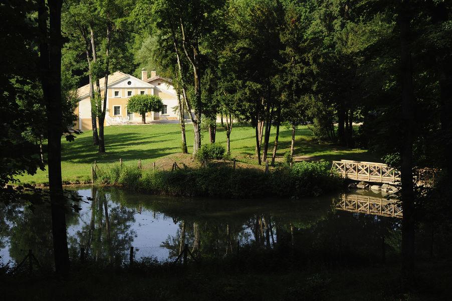 Domaine de Chavagneux 22