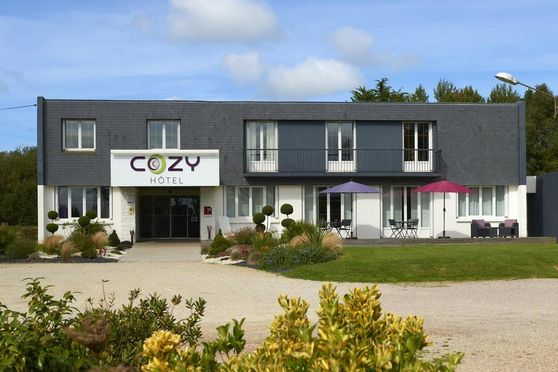 Cozy Hotel***