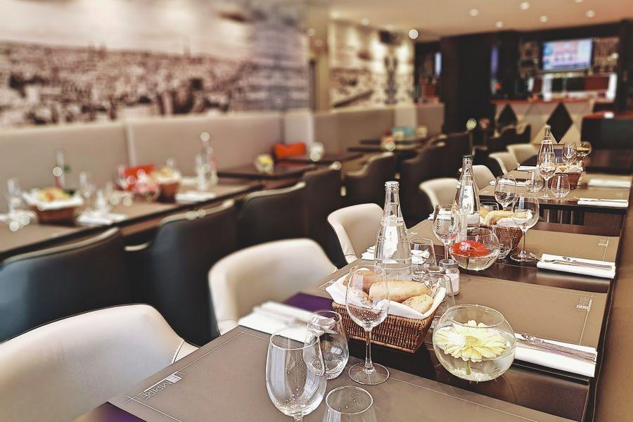 L'Empire Paris **** Restaurant