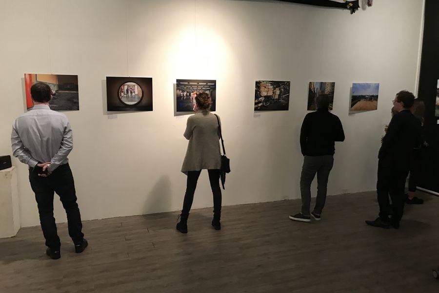 Studio 17 Exposition photo