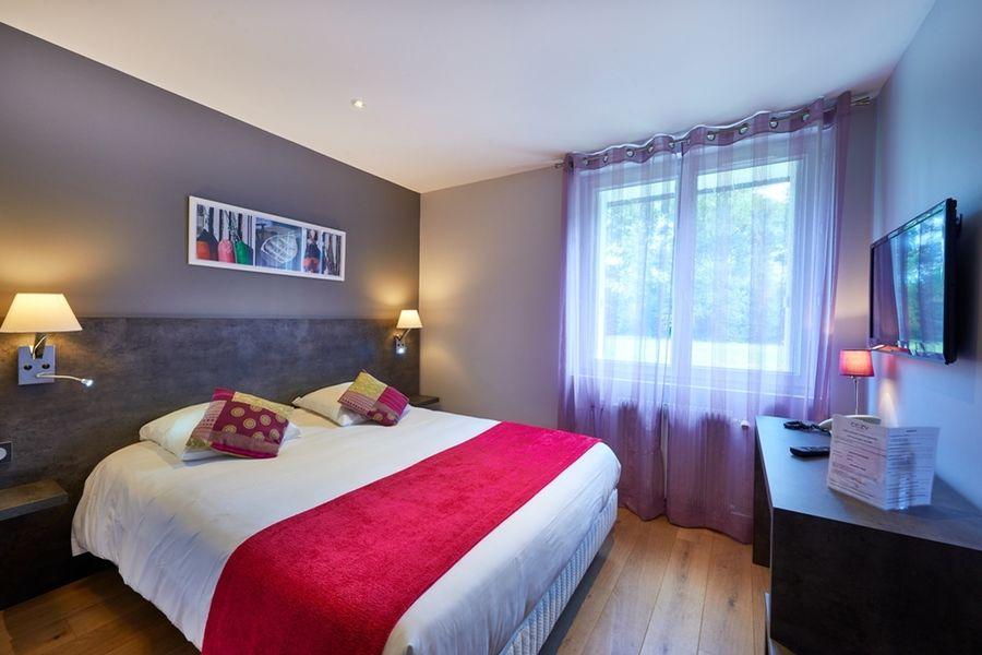 Cozy Hotel*** chambre cozy