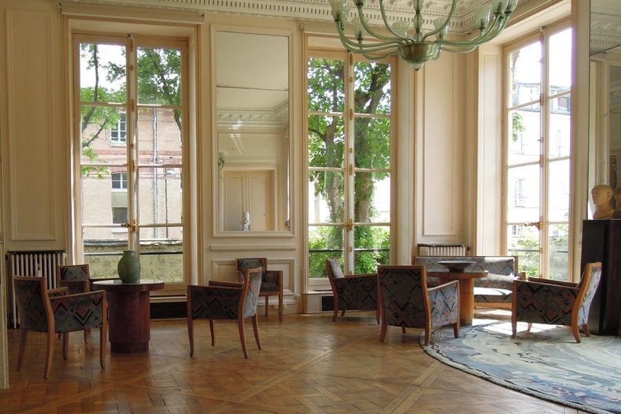 Hôtel de Massa 5