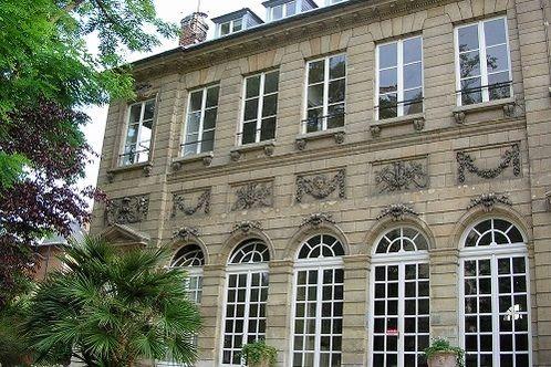 Hôtel de Massa 6