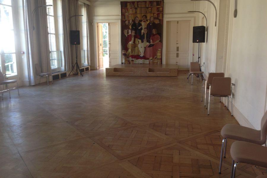Hôtel de Massa 4