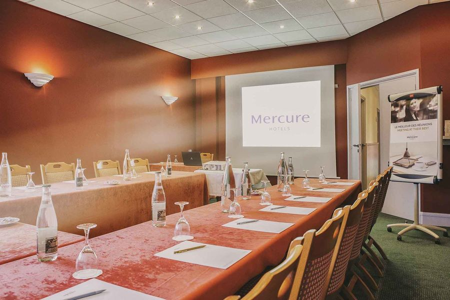 Mercure Limoges Royal Limousin **** 14