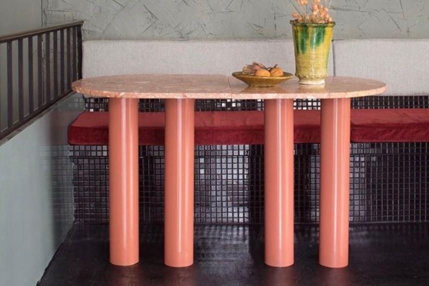 Divine tables divine