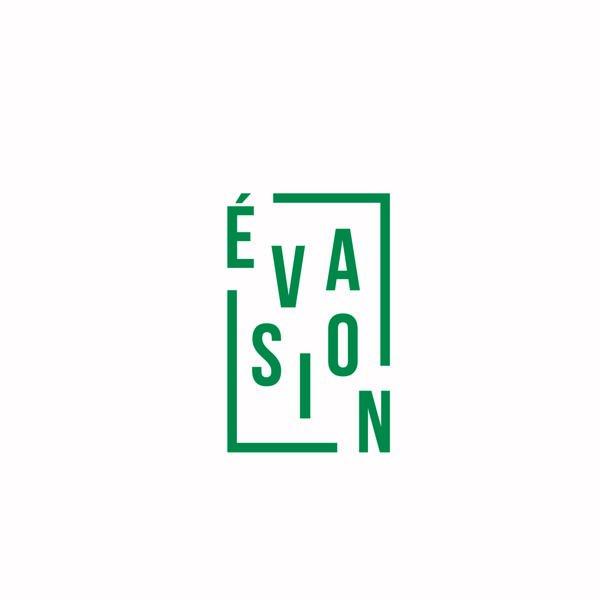 EVASION Evasion logo