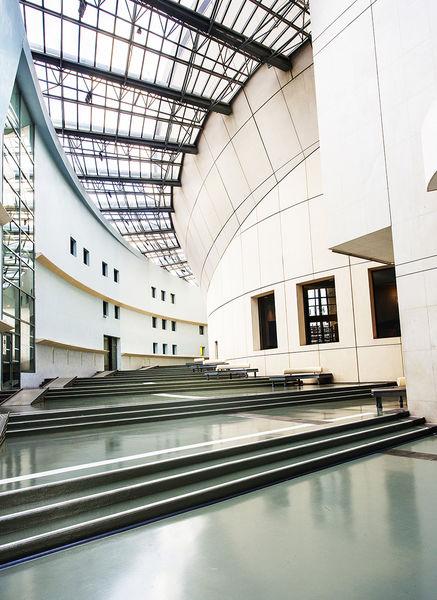 Cité de La Musique - Philharmonie de Paris Rue musicale