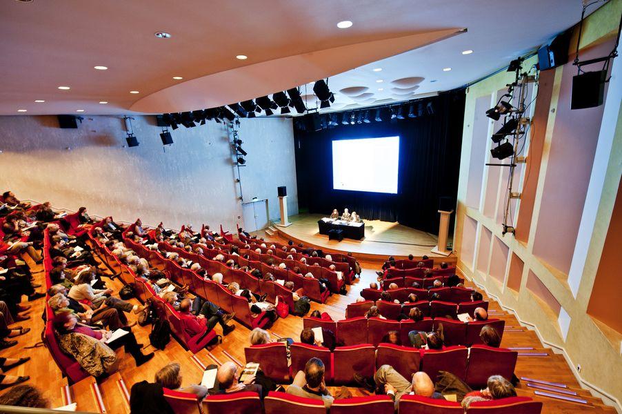 Cité de La Musique - Philharmonie de Paris Amphithéâtre