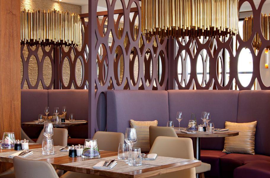 Renaissance Aix-en-Provence Hôtel ***** Restaurant Atmosph'R