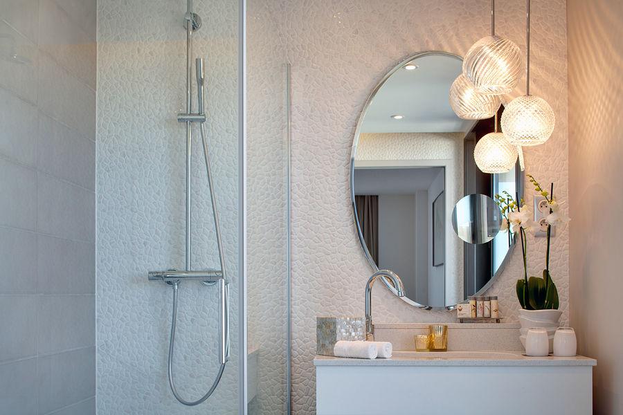 Renaissance Aix-en-Provence Hôtel ***** Salle de bain