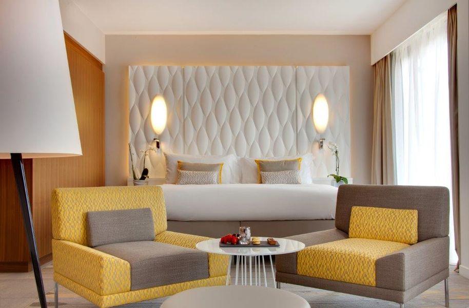 Renaissance Aix-en-Provence Hôtel ***** Junior Suite