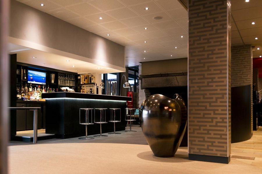 Brit Hotel Saint Brieuc*** 10
