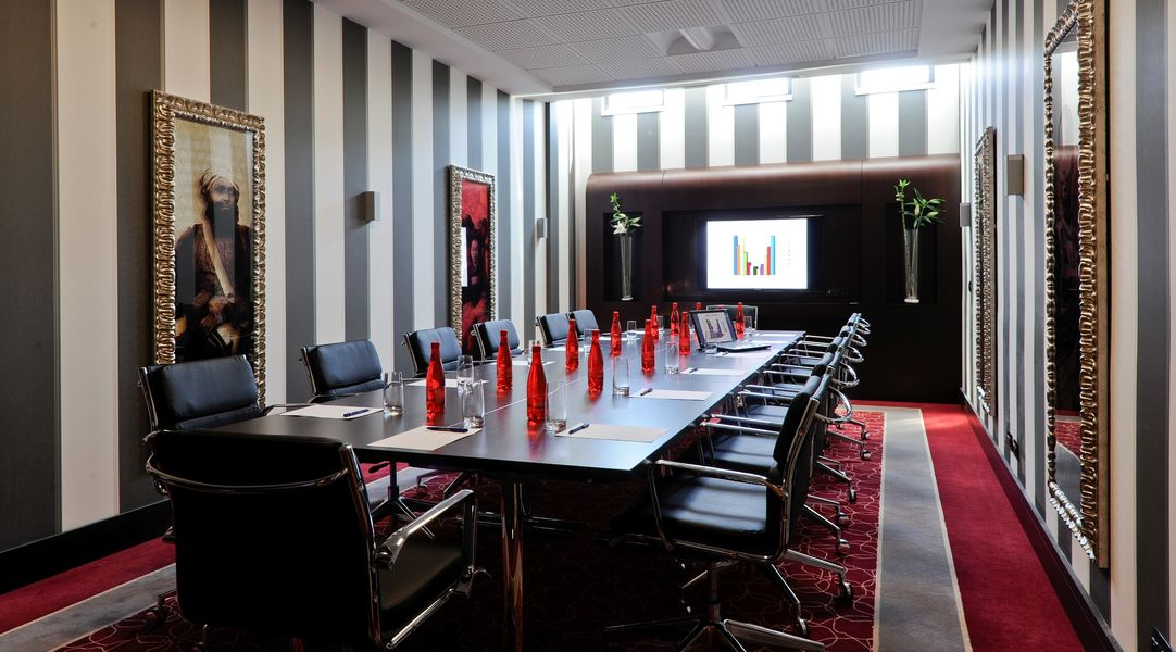 Crowne Plaza Montpellier Corum **** Boardroom