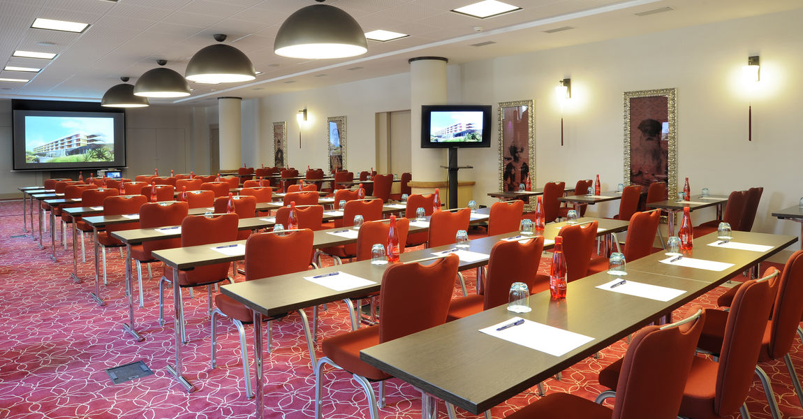 Crowne Plaza Montpellier Corum **** Argencourt