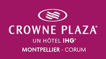 Crowne Plaza Montpellier Corum **** Logo