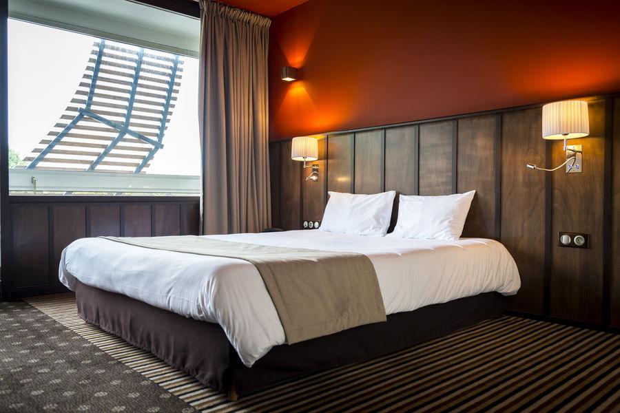 Brit Hotel Saint Brieuc Langueux *** 14