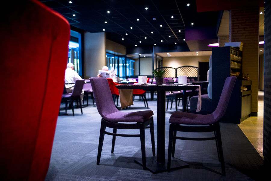 Brit Hotel Saint Brieuc Langueux *** 15