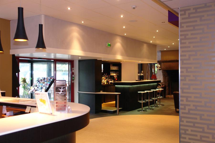 Brit Hotel Saint Brieuc Langueux *** 18